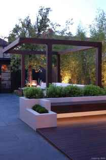 Fabulous Patio Ideas with Pergola 71
