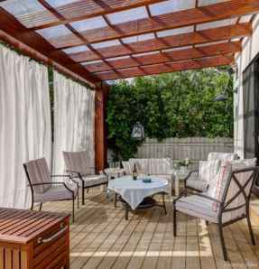 Fabulous Patio Ideas with Pergola 74