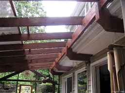 Fabulous Patio Ideas with Pergola 86