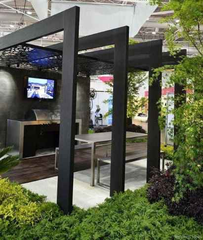 Fabulous Patio Ideas with Pergola 88