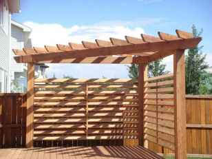 Fabulous Patio Ideas with Pergola 96