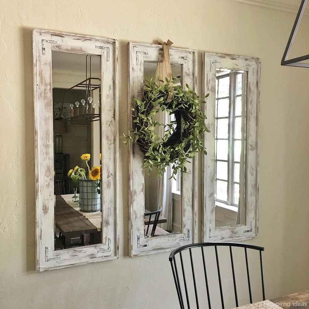 Rustic Farmhouse Home Decor Ideas 01