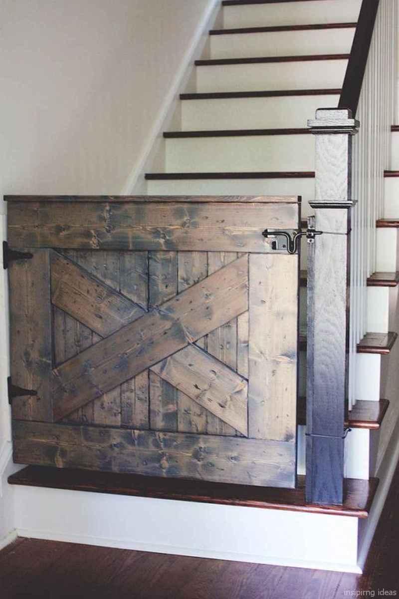 Rustic Farmhouse Home Decor Ideas 40