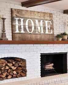 Rustic Farmhouse Home Decor Ideas 43