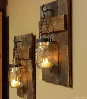 Rustic Farmhouse Home Decor Ideas 59
