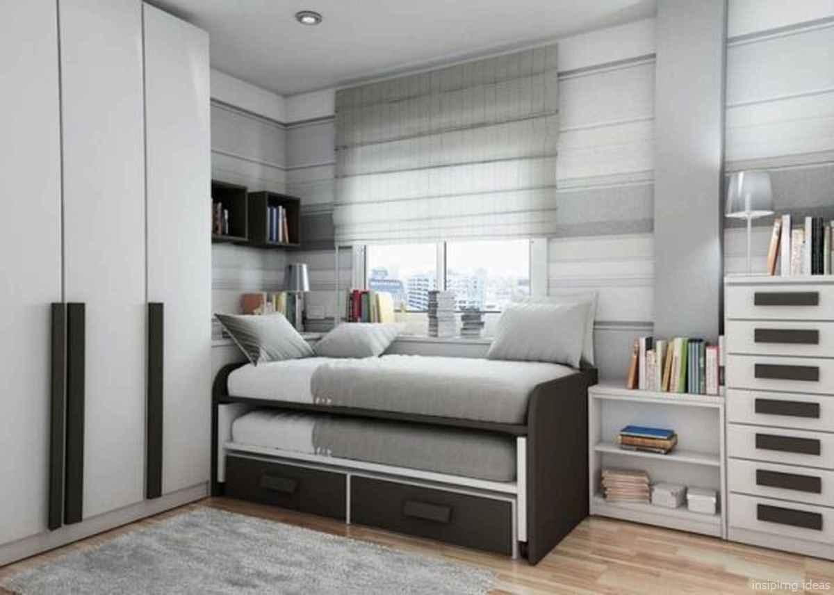 04 Nice Simple Bedroom Decor Ideas for Men