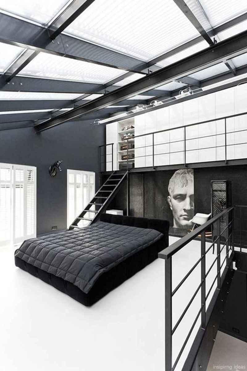 05 Nice Simple Bedroom Decor Ideas for Men