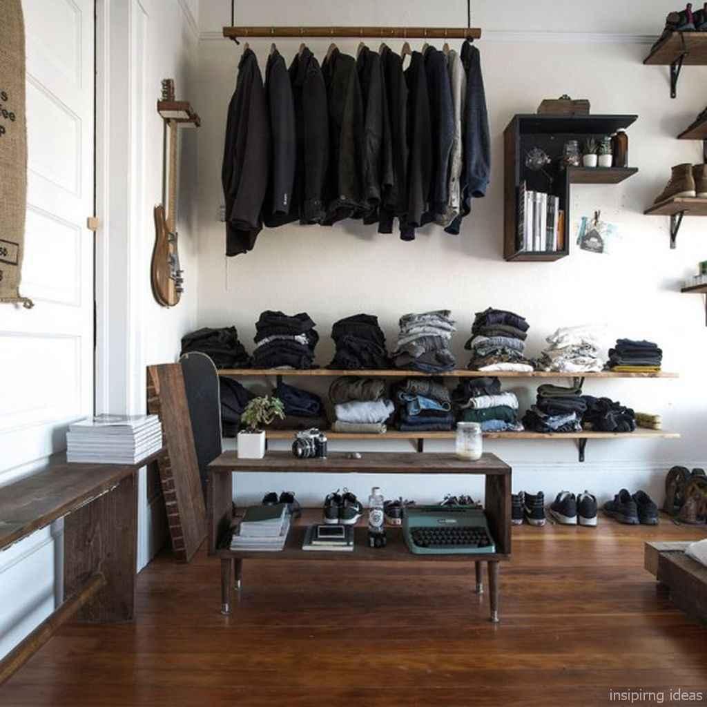 06 Nice Simple Bedroom Decor Ideas for Men