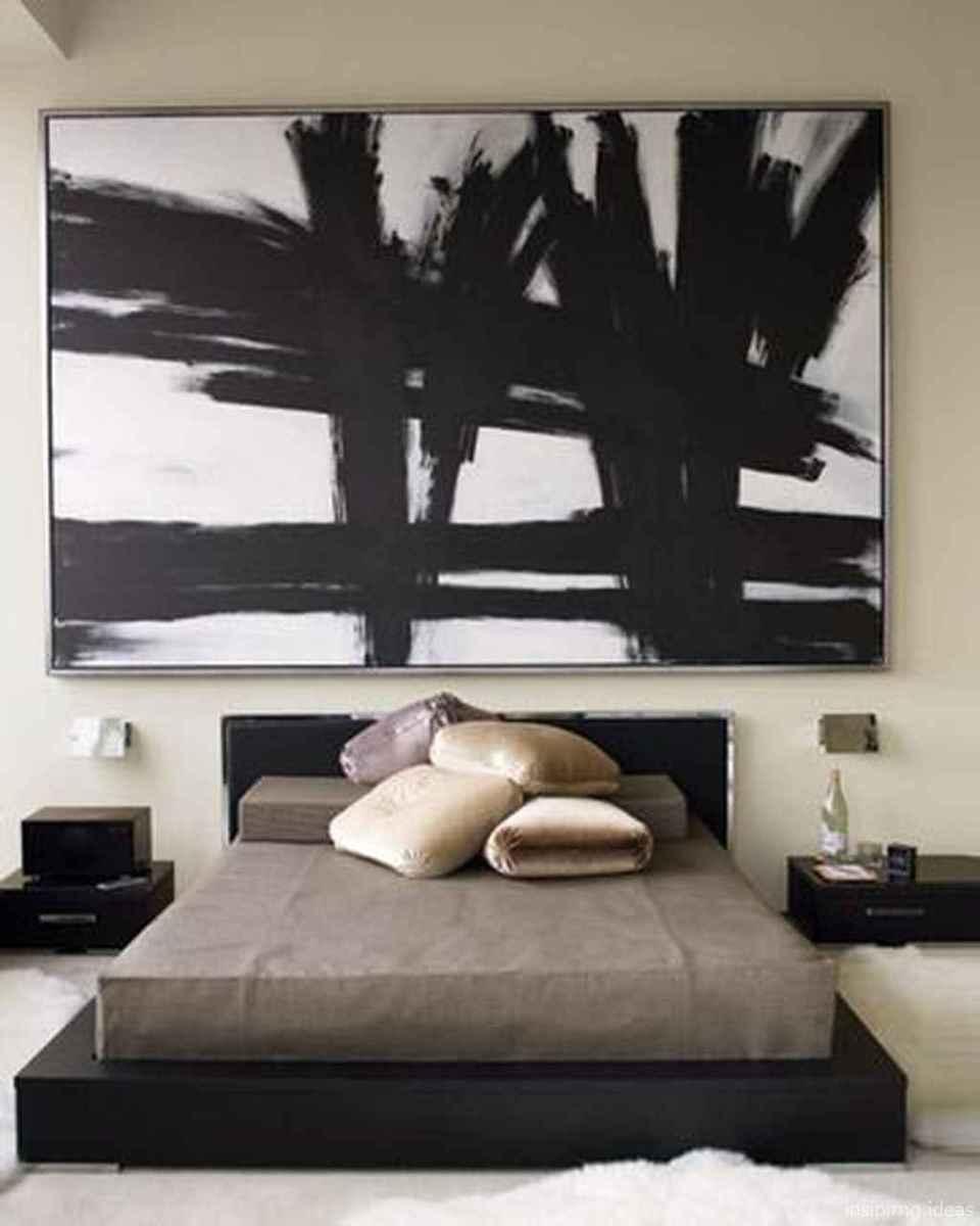 10 Nice Simple Bedroom Decor Ideas for Men