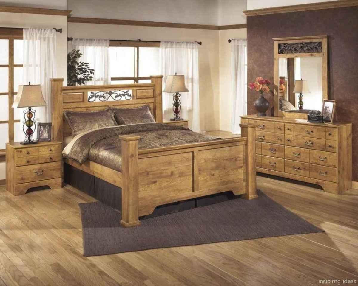 16 Nice Simple Bedroom Decor Ideas for Men