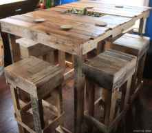17 Nice DIY Pallet Bar Design Ideas