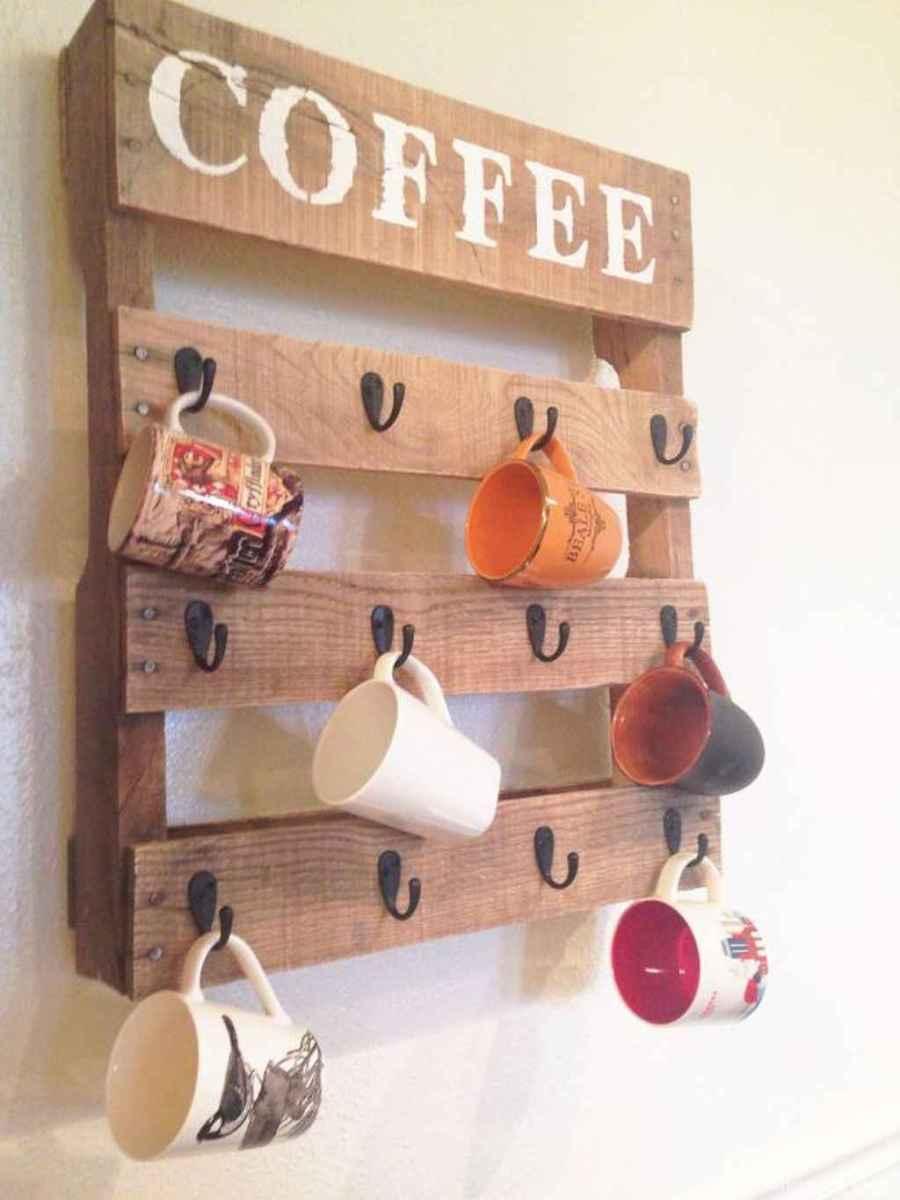 19 Nice DIY Pallet Bar Design Ideas