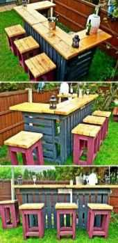 24 Nice DIY Pallet Bar Design Ideas