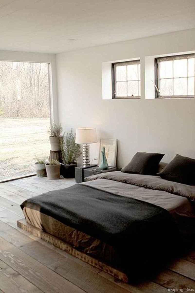 24 Nice Simple Bedroom Decor Ideas for Men