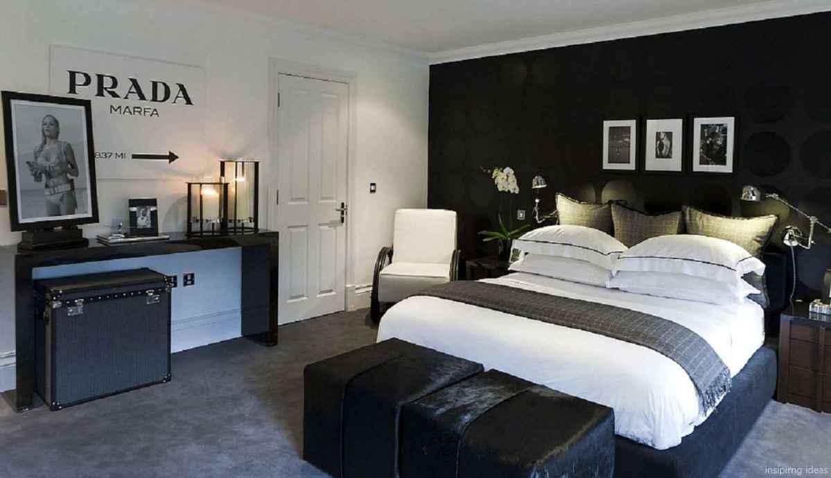27 Nice Simple Bedroom Decor Ideas for Men