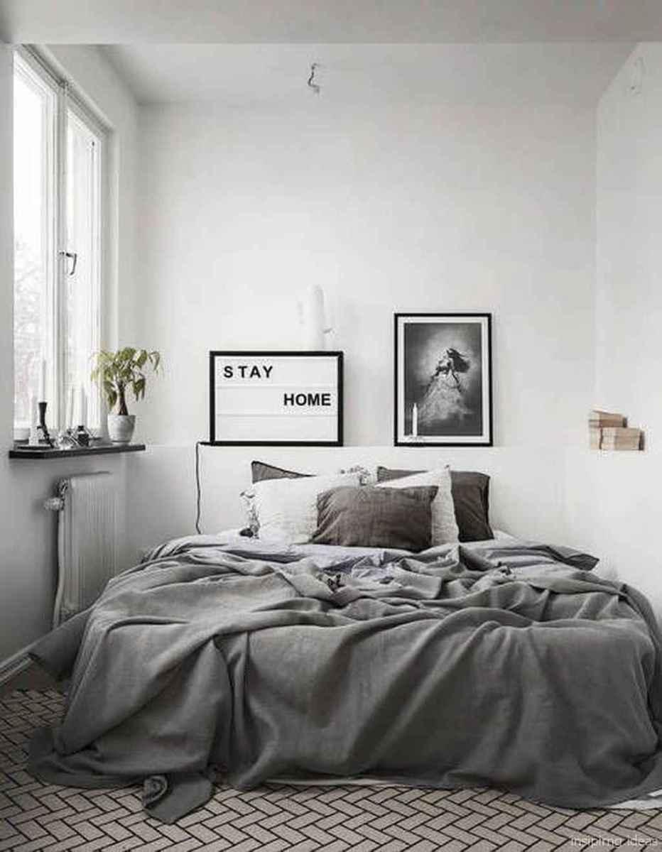 40 Nice Simple Bedroom Decor Ideas for Men