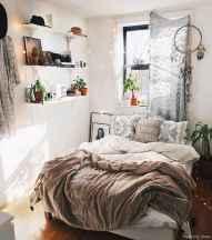 Minimalist Apartment Bedroom Decorating Ideas 25