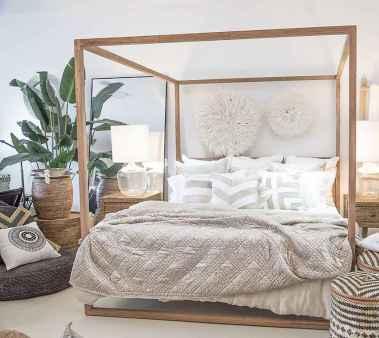 Minimalist Apartment Bedroom Decorating Ideas 45