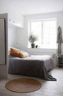 Minimalist Apartment Bedroom Decorating Ideas 77