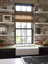 Modern Farmhouse Kitchen Backsplash Design Ideas 10