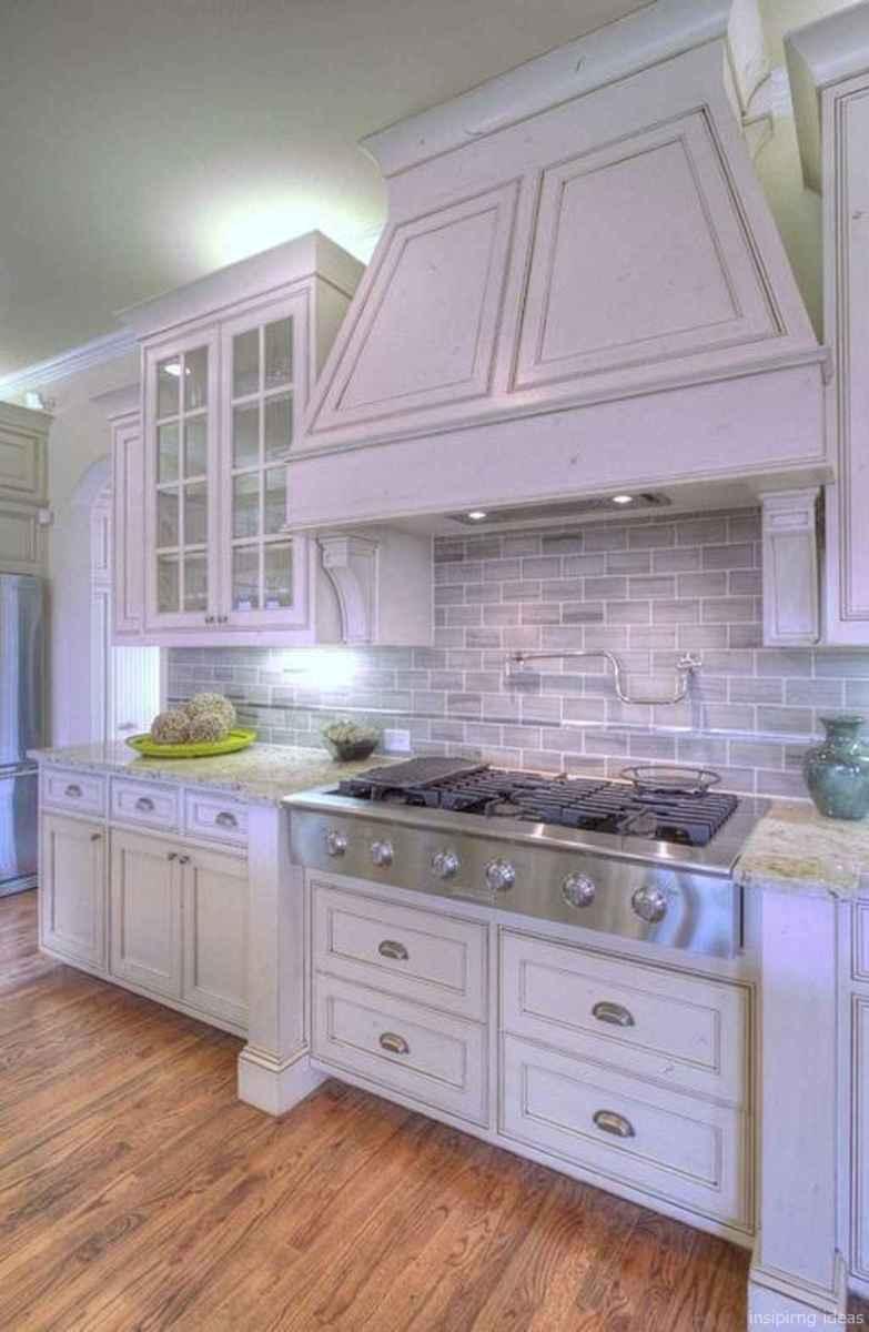Modern Farmhouse Kitchen Backsplash Design Ideas 39