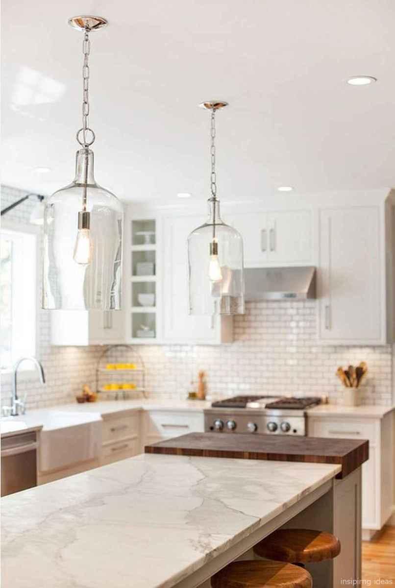 Modern Farmhouse Kitchen Backsplash Design Ideas 70