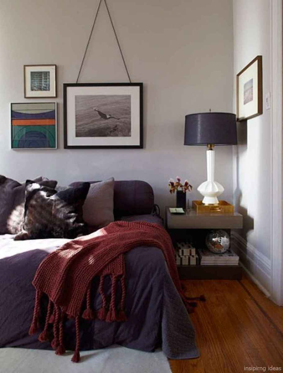 02 Simple Bedroom Design Ideas for Small Space