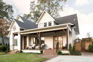 07 Modern Small Farmhouse Exterior Design Ideas