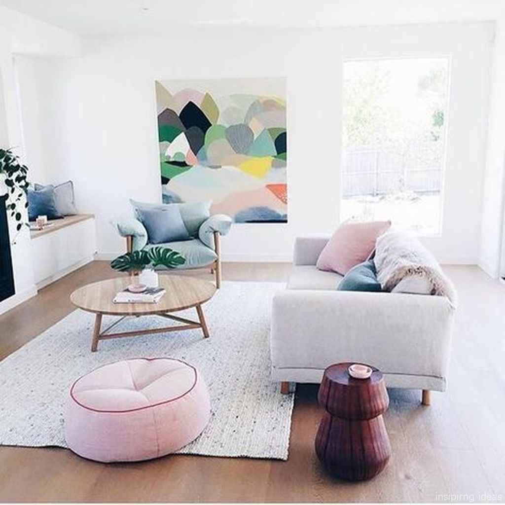08 Modern Living Room Color Schemes Decor Ideas