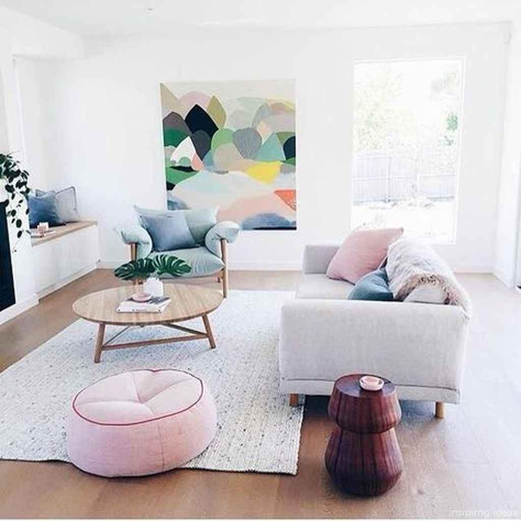 08 Modern Living Room Color Schemes Decor Ideas