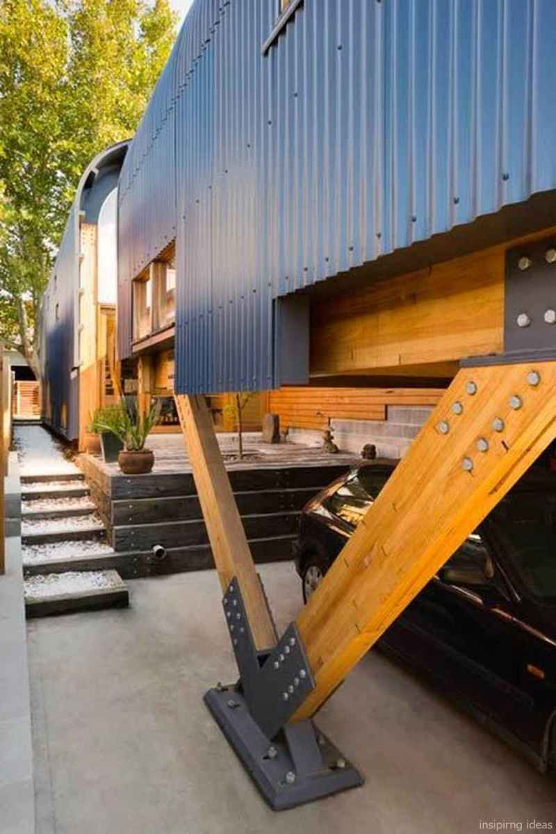 09 Genius Container House Design Ideas