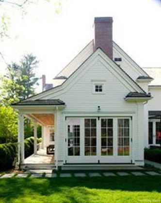 09 Modern Small Farmhouse Exterior Design Ideas