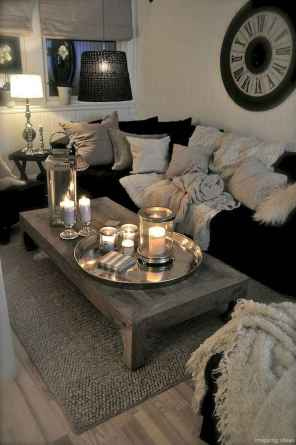 12 Cheap Modern Apartment Living Room Decorating Ideas