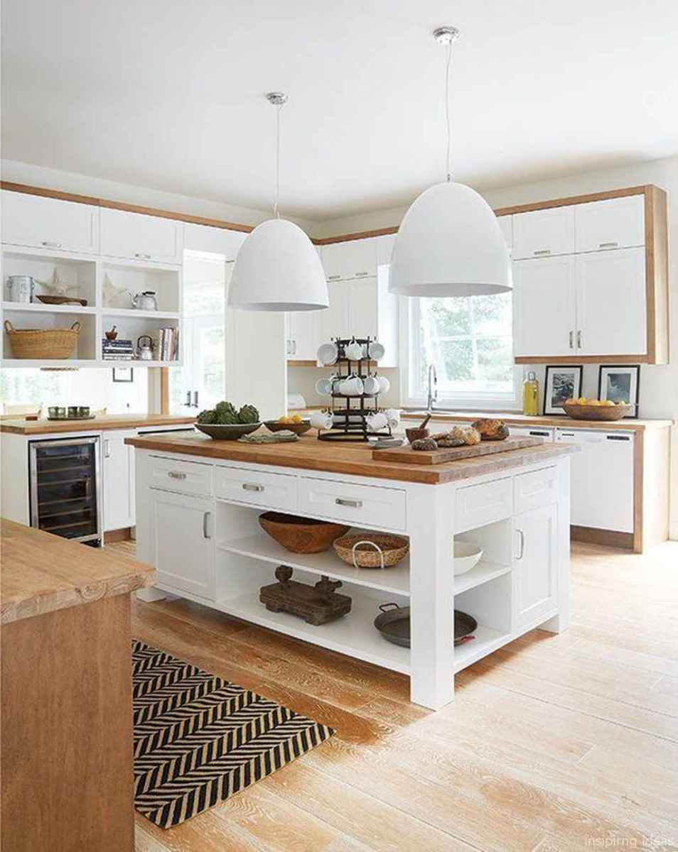 13 Fabulous Modern Kitchen Island Ideas