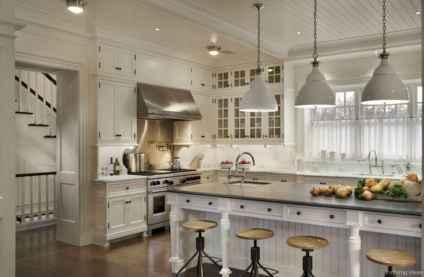 14 Modern Farmhouse Kitchen Remodel Ideas
