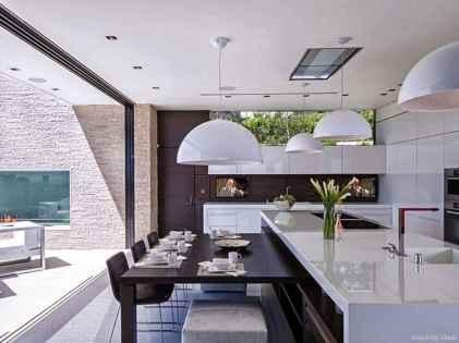15 Fabulous Modern Kitchen Island Ideas