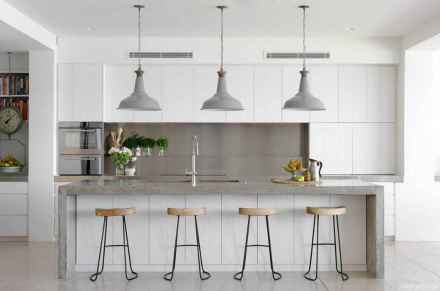 17 Fabulous Modern Kitchen Island Ideas