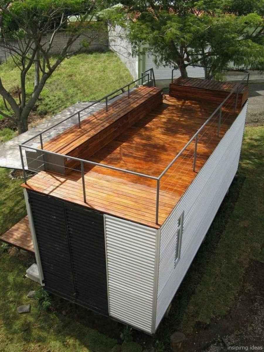 18 Genius Container House Design Ideas