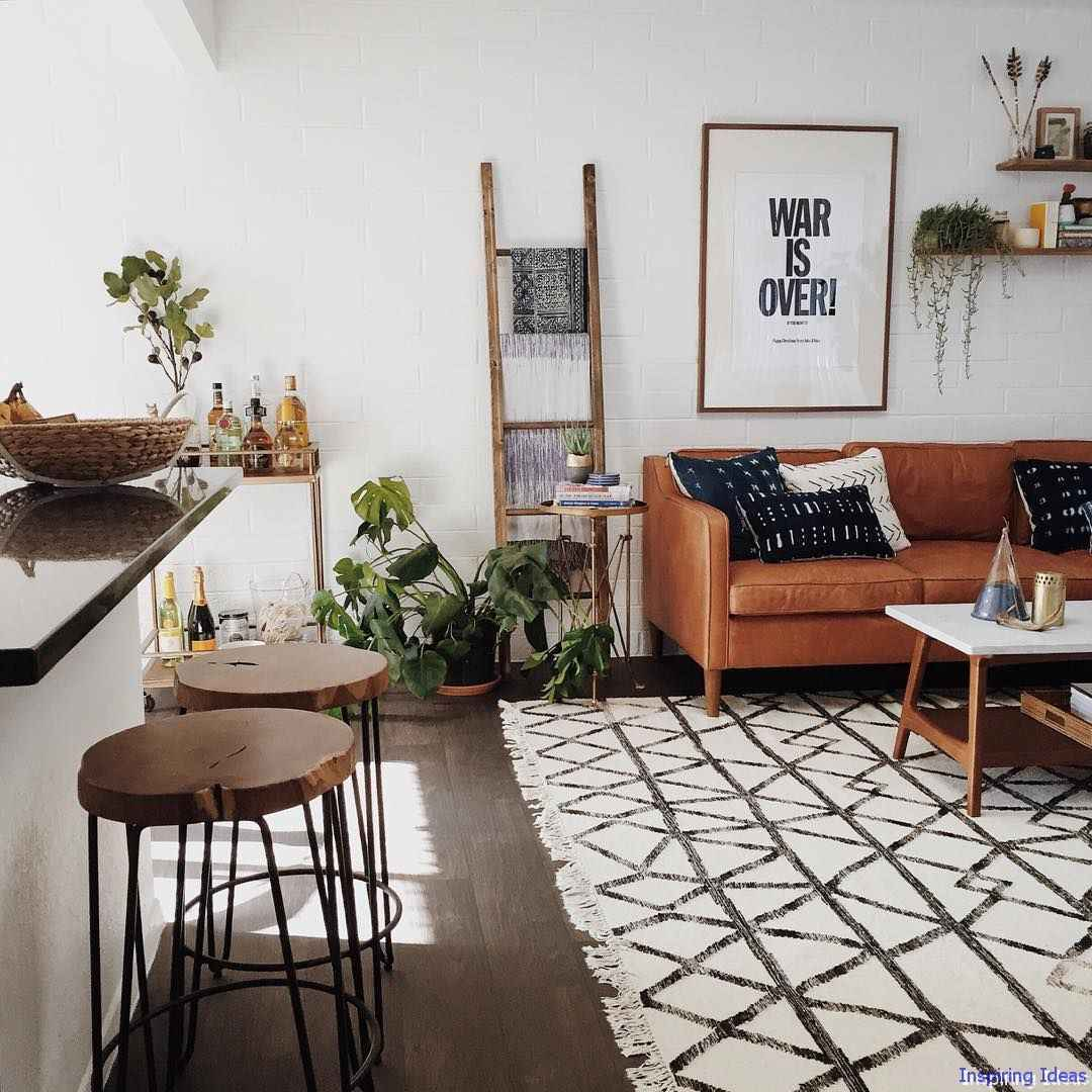 23 Cozy Living Room Decorating Ideas