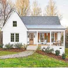 23 Modern Small Farmhouse Exterior Design Ideas