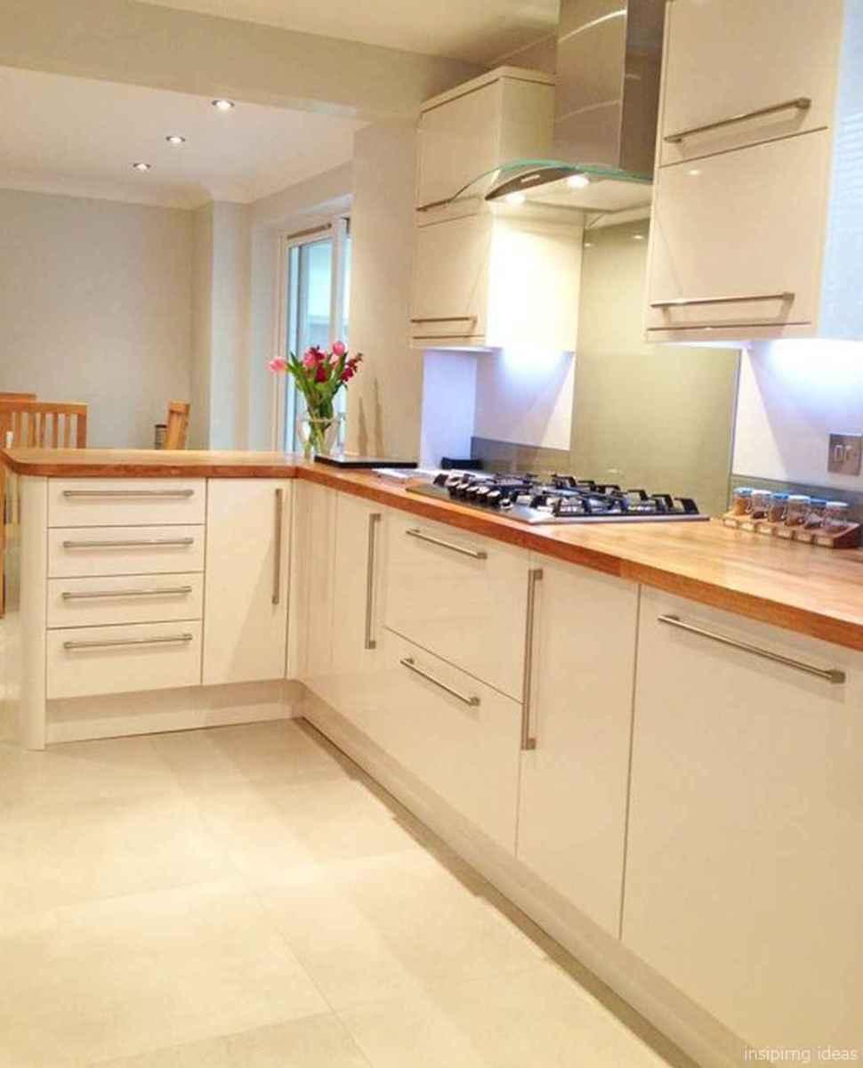 23 Small Modern Kitchen Design Ideas