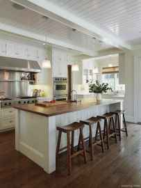 25 Fabulous Modern Kitchen Island Ideas