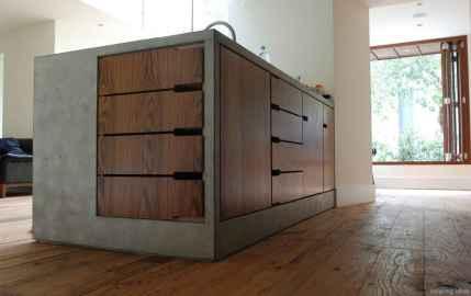 26 Fabulous Modern Kitchen Island Ideas