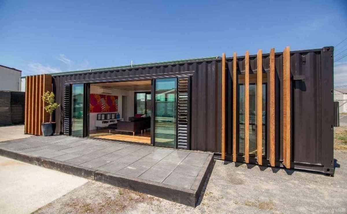 26 Genius Container House Design Ideas