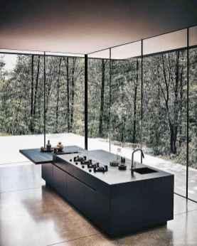 28 Fabulous Modern Kitchen Island Ideas