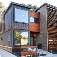 31 Genius Container House Design Ideas