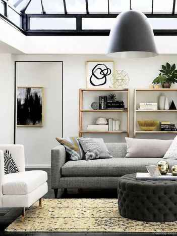 33 Cheap Modern Apartment Living Room Decorating Ideas