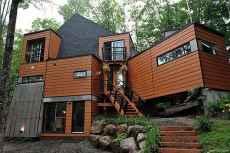 33 Genius Container House Design Ideas