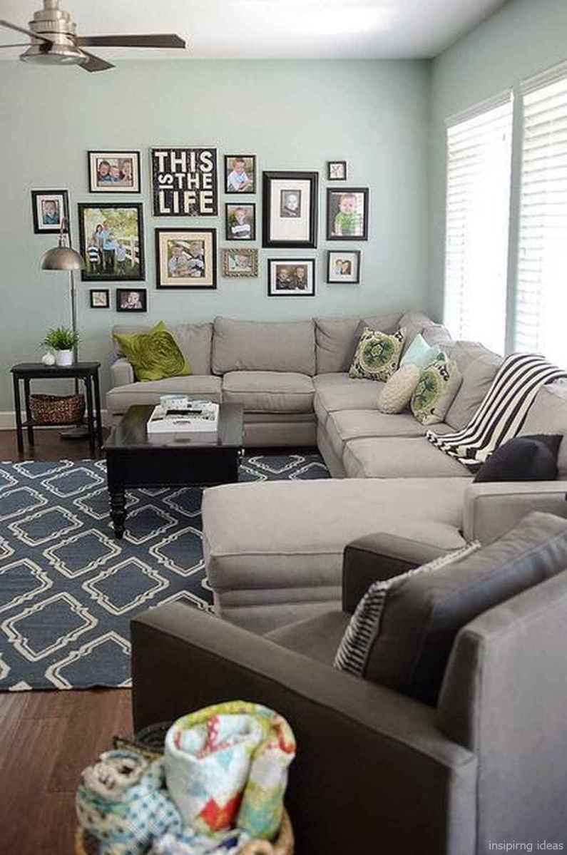 33 Modern Living Room Color Schemes Decor Ideas