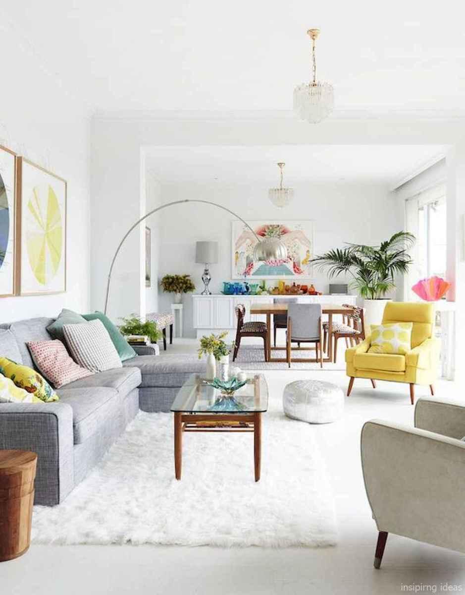 40 Modern Living Room Color Schemes Decor Ideas